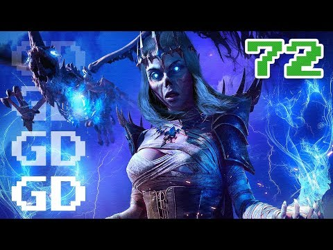 Neverwinter Gameplay Part 72 – An Axe Too Far – Let's Play Series
