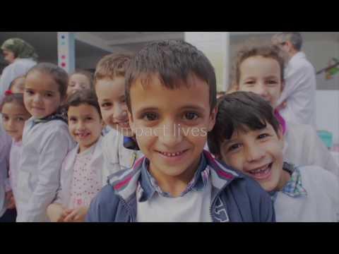 Yalla Morocco - For A Better Future.