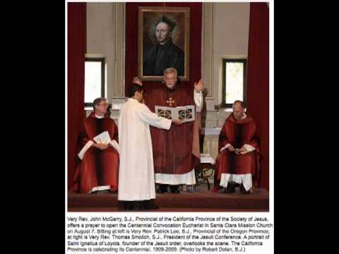 Jesuit pope francis serves the black pope.