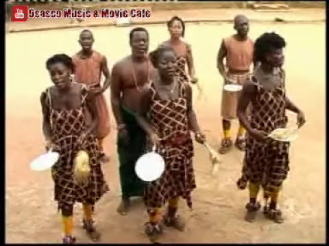 Download Are 2  by Erithio Solee Solee (Edo Cultural Dance Drama)