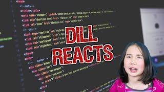 Dill Reacts: Lil Tay