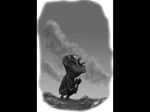 Cryptids and Monsters:  Tiyanak