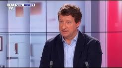 🔴 Suivez en direct BFM Politique. Apolline de Malherbe reçoit Yannick Jadot, Député européen