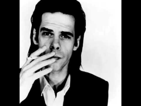 nick cave the bad seeds cannibal s hymn