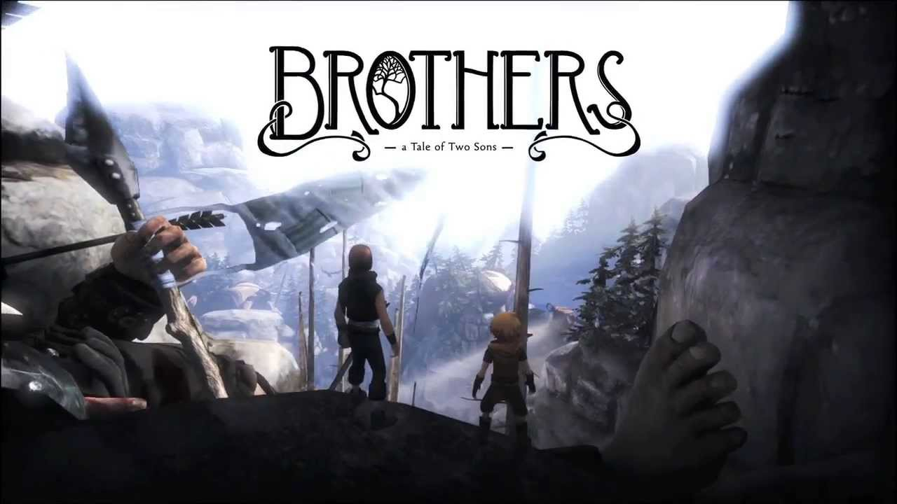 Brothers: A Tale of Two Sons (2013) - MobyGames