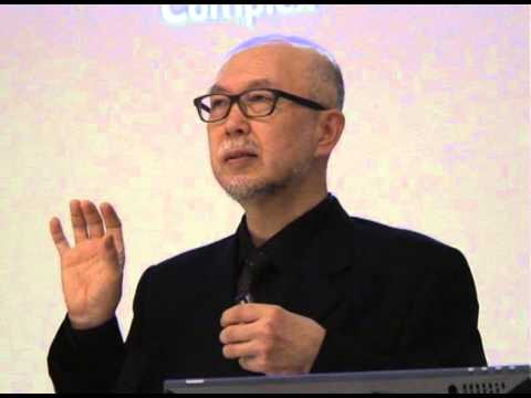 Public Lecture Series: 'Design Innovation Challenges for Samsung' - Professor Rich Park