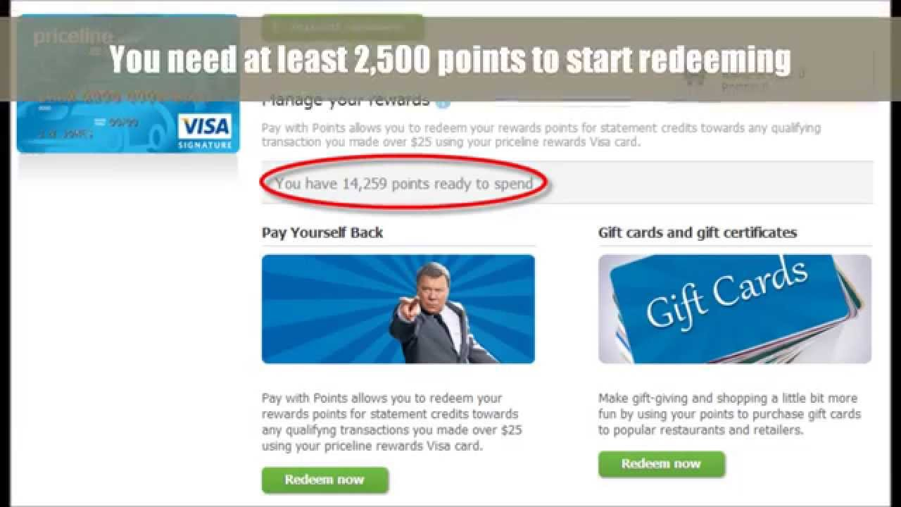 Priceline credit card login to my account - Priceline Credit Card Login To My Account 38