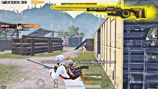 SUPER BEST AWM SHOT IN TDM   TDM PUBG MOBILE