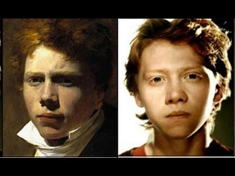 Famous Cases of Real Dopplegangers - ThoughtCo