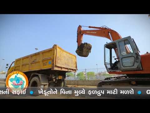 Sujalam Sufalam Jal Abhiyan: Making Gujarat a water scarcity-free State
