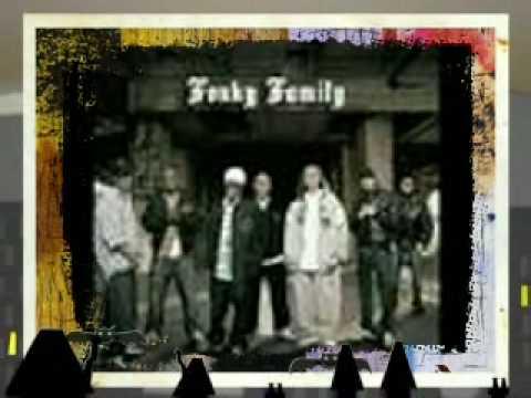 La Nuit-La Fonky Family
