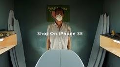 iPhone SE 2 Cinematic 4K Footage