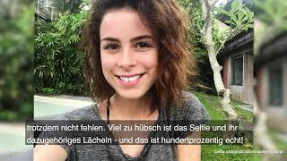 Stars ohne Schminke:  Heidi Klum und Co. ungeschminkt