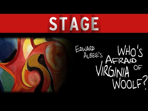 "One of Those Productions: ""Who's Afraid of Virginia Woolf"" (June 9, 2013)"