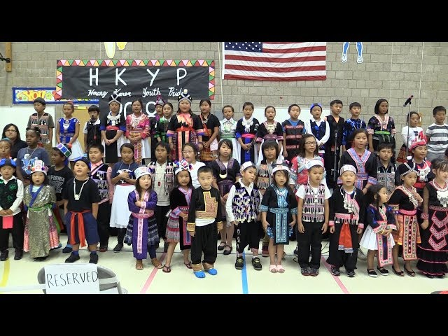HKYP(Hmong Karen Youth Pride) Celebration SHOW 2018