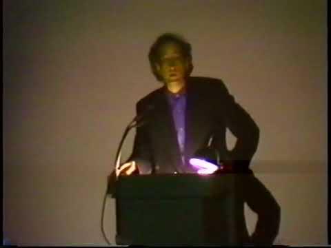 Enrique Norten (February 23, 1994)