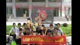 [LCC 2009] Giới thiệu CLB