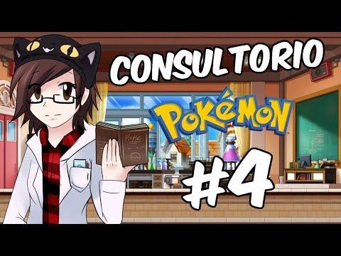 ¿CÓMO CONSEGUIR EL POKÉRUS? Consultorio Pokémon #4