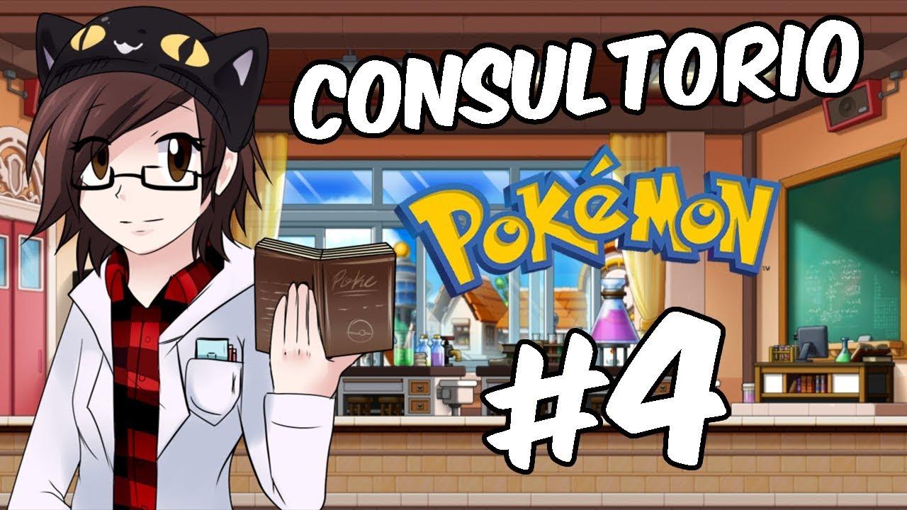 HOW TO GET POKÉRUS? | Pokémon Questions #4