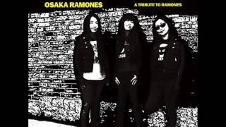 tributo a THE RAMONES Artista: Shonen Knife.