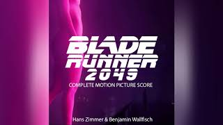 Blade Runner 2049 - Music Inspired By The Film (D.Kushch)