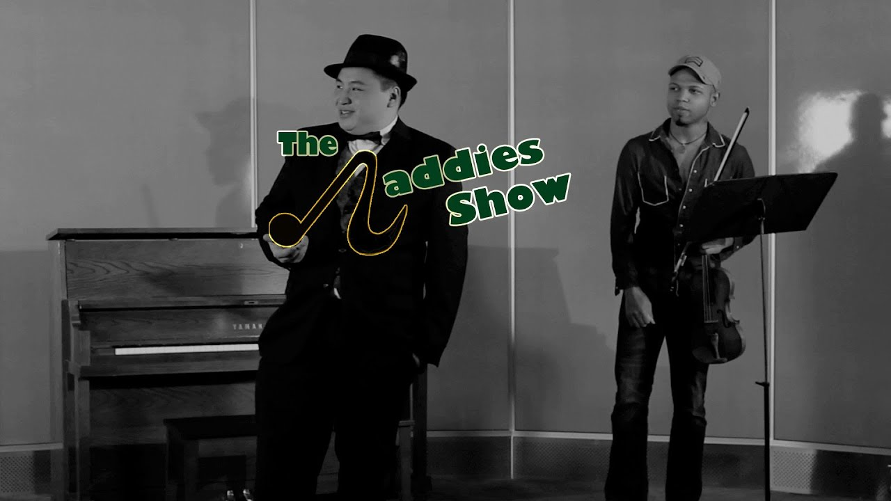 The Laddies Show - Second Ham Blues