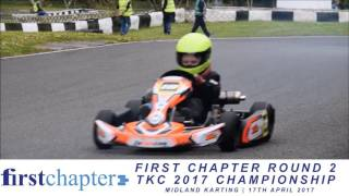 First Chapter Round 2 of TKC 2017 Championship