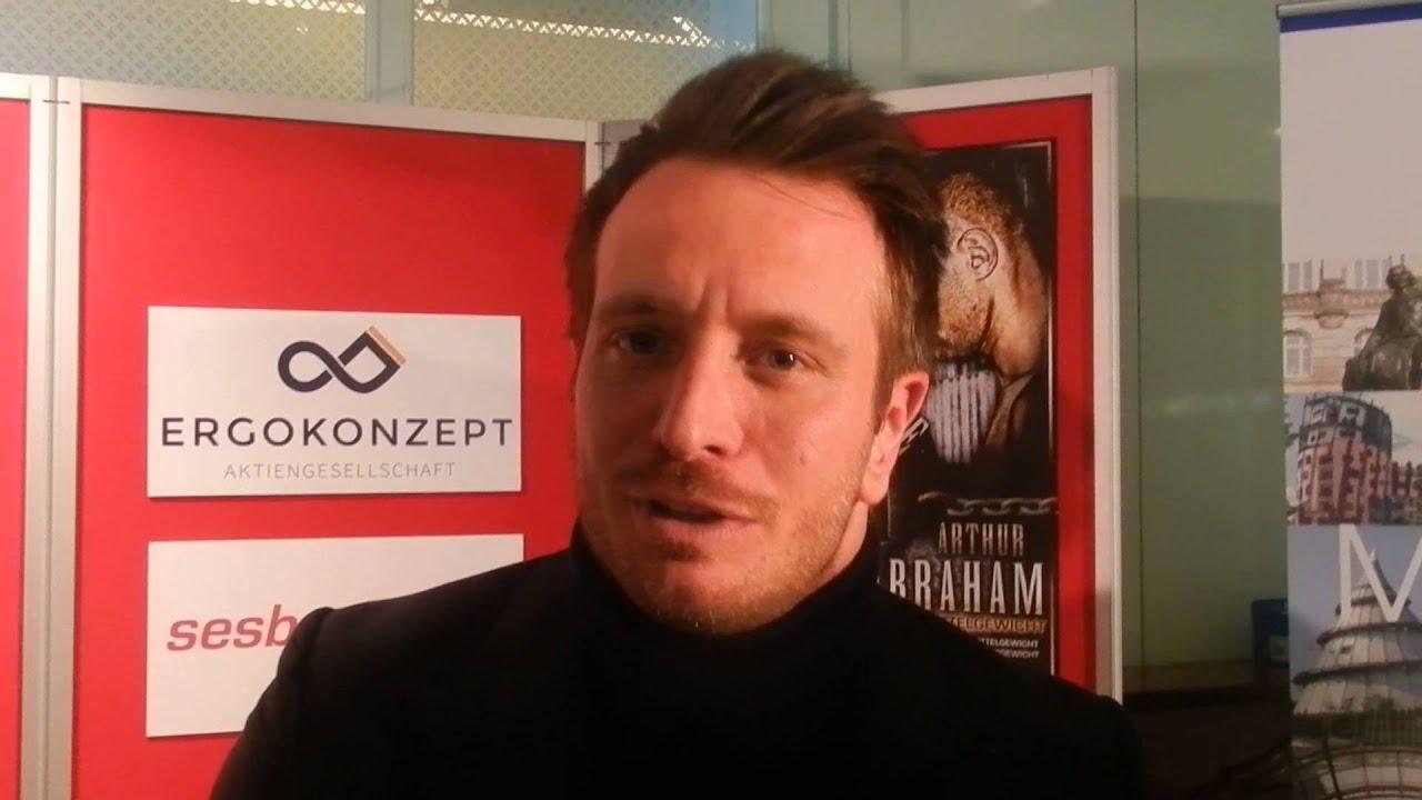Klitschko Huck