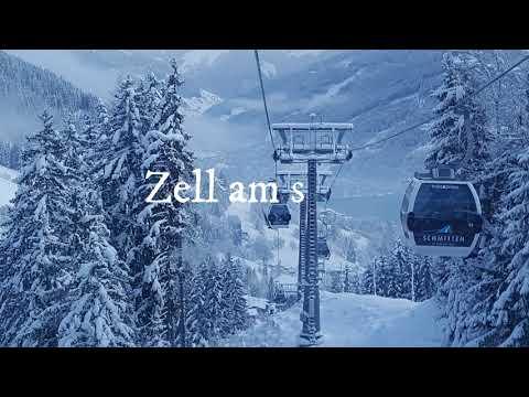 A VERY AUSTRIAN CHRISTMAS. 2017. Austria