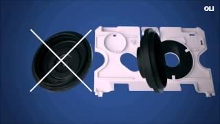 Oli74 Plus - Manutenzione