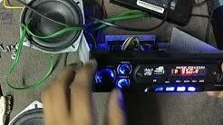 how to make car USB amplifier in 4440 ic in hindi 40 watt