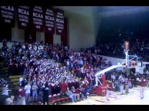 Indiana Fight Song