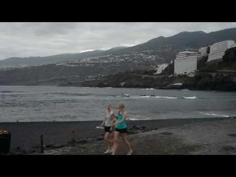 Nikon D7100 + Nikkor AF-S 16-85 ED VR - Puerto de la Cruz (Tenerife)
