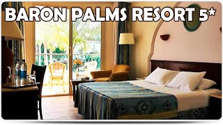 Baron Palms Resort 5 Шарм Эль Шейх Египет