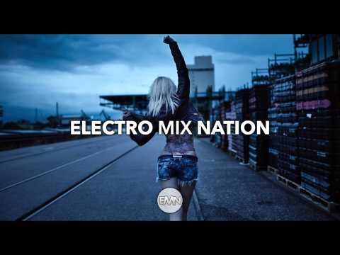 New Electro & House Music 2015 Dance EDM Mix #9