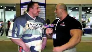 Hardcorowy Koksu vs Marcus Ruhl 2017 Video