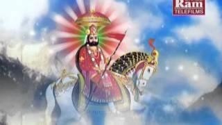 Jay Jay Bolore Ramapirni |Ramdevpir Bhajan |Farida Meer