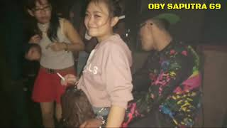 SUASANA MALAM MINGGU FUNKOT DUGEM DJ RAJA BIKIN CEPAT LUPA UTANG BOS 01 27 2019