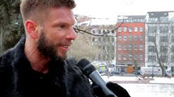"""Secret Millionaire"" Axel Hesse: Inkognito im Elend (Interview)"