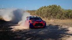 WRC Rally Spain 2017 (RACC Catalunya)