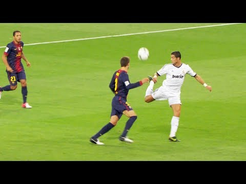 Cristiano Ronaldo Unforgettable Moment of the Decade