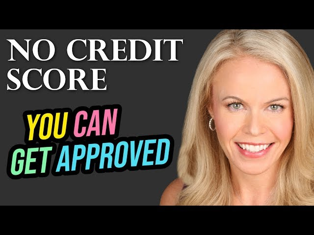 No Credit Mortgage - Learn How You Can Still Be APPROVED!