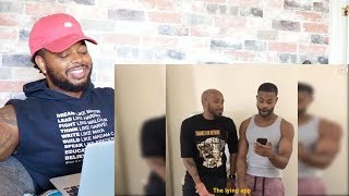 KING BACH FUNNY VIDEOS COMPILATION | Reaction