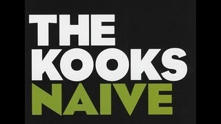 Naive - The Kooks (Official animation) HD