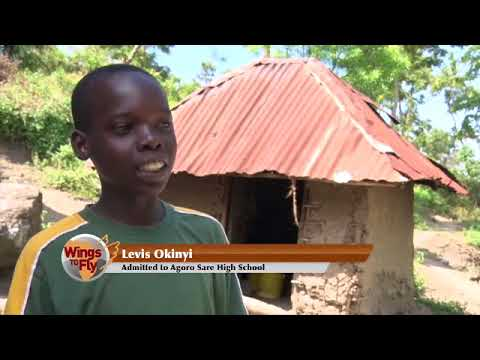 Equity Bank: 2018 Wings To Fly Documentary