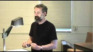 Fefferman: Interpolation in Higher Dimensions