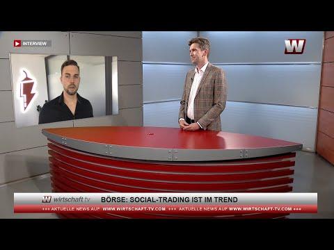 Börse: Social-Trading ist im Trend