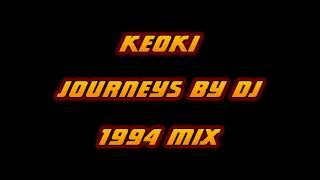 Keoki - Journeys By DJ
