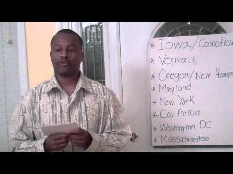 Видео Gay marriage persuasive essay