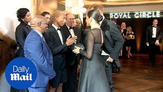 'They don't make it easy': Meghan reveals to Pharrell Williams